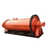 China Ball Milling Mill Machine for Mineral Material Powder Grinding
