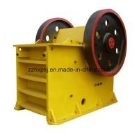 China Factory Wholesale Stone Crushing Machine Competitive Price