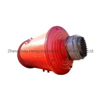 Mineral Equipment Grinding Ball Mill in Competitive Prices