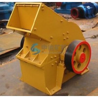 High Efficient and Good Price Hammer Crusher for Stone&Rock