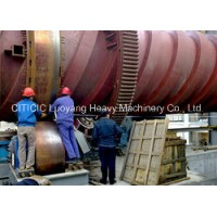 Lime Rotary Kiln for Active Lime Plant