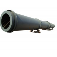 Industrial Sand Active Lime Production Process Rotary Kiln for Cement  High Quality Rotary Kiln  Lim