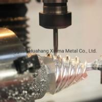High Quality CNC Machining Part Aerospace  Marine  Medical  Racing  and Transportation