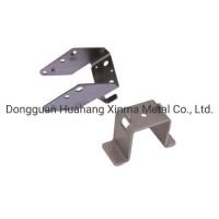 High Quality Custom CNC Machining Printer Hardware Stamping Parts CNC Accessories
