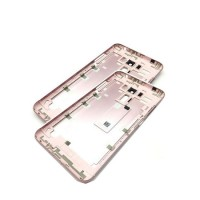 High Quality Hard Metal Mobile Phone Parts by CNC Machining