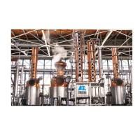 Used Alcohol Distillery Distillation Equipment Home Alcohol Distillery Distillation Equipment Distil