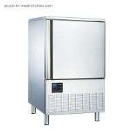 Air Cooling -40 Degree Blast Freezer for Restaurant (AK08-D)