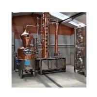 Vodka Distillery Equipment Home Distillers for Sale Supply Alcohol Distiller Distillery Equipment Al