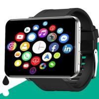 4G Smart Watch 2.86 Inch Big Screen Wrist Watch 1GB+16GB 2700mAh 5 Million Pixels Gift Watches