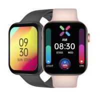 1.78 Inch Big Screen Wrist Watch Blood Pressure Monitoring Temperature Measurement Smart Watch