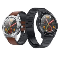 1.3 Inch Full Touch Android Watch for Ios ECG Blood Pressure IP68 Waterproof Smart Watch