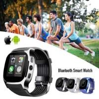 Lbs Tracker Passometer Sports Watch 1  54 Inch IPS Music Play Bluetooth Smart Watch