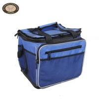 Aluminum Cooler Thermal Waterproof Nylon Military Hiking Tool Bag