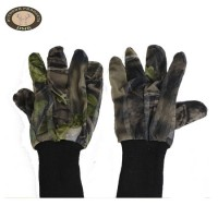Sneaky Hot Sale Military Palms Non-Slip DOT Gloves