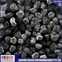 Synthetic Multinano-Crystal Diamond Powder Used for Heavy Grinding Duty