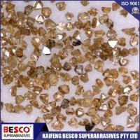 Resin Bond Diamond Micron Powders Cubic Boron Nitride CBN Powders