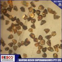 Synthetic Polycrastalline Diamond Dust Used for Heavy Grinding Duty