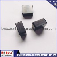 CBN Turning Inserts for Automotive Workpieces From Brake Disk to Cylinder Block