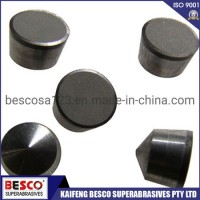 PCBN CBN Inserts for Manufacturing Steel Cylinders/Forged or Hardened Steel