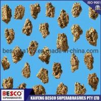 Top Quality Nickel Coated Cubic Boron Nitrite Powder CBN Powder