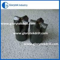 7 Degree 32mm Cross Bit for Drilling Rocks