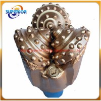 """6"""" TCI Tricone Rock Bit for HDD Project"""