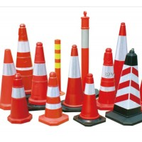 Safety Road Cone Posts Traffic Products with Ce