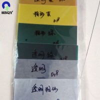 0.18mm PVC Binding Cover for Office Use