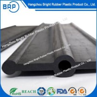 Rubber Waterstop Profile Extrusion Part