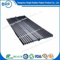 Black EPDM Rubber Water Stoper Rubber Waterstop Sealing Belt