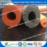 Silicone Sponge Rubber Seal Strip