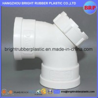 OEM or ODM High Quality Customized Injection Plastic Tube Pipe