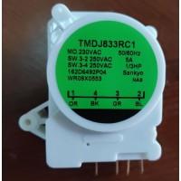Tmdj833RC1 Defrost Timer for Refrigeration
