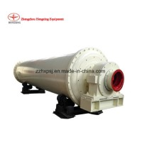 High Quality Copper Slag Grinding Ball Mill for Powder