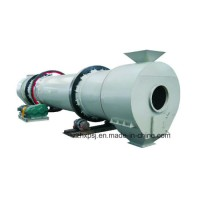Best Selling ISO Certificated Rotary Dryer for Ore  Sand  Coal  Slurry From China Manufacturer  Rota