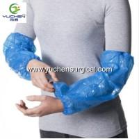 Manufacturer Plastic Oversleeves Waterproof Disposable PE Arm Sleeve