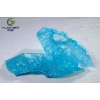 Waterproof Walking PE Shoecover  Plastic Polyethylene Shoe Covers