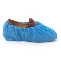 Disposable Nonwoven Shoe Cover/PE Shoe Cover/CPE Shoe Cover