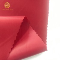 PVC Coated 272t Twill Nylon Fabric for Luggage/Tent