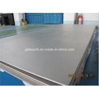 ASTM B265 Gr7 Titanium Alloy Sheet