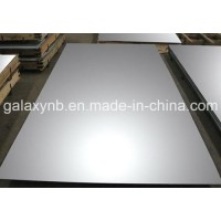 High Quality ASTM F136 Titanium Sheet / Plate