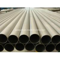 Pure Titanium Welded Tube for Heat Exchanger