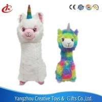 Custom Stuffed & Plush Toy Promotional Gift Lamb 3D Cotton
