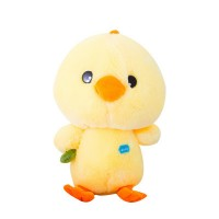 30-50cm Soft Stuffed Plush Baby Toy Cartoon Easter Little Chicken