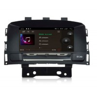 Android 7.1 2GB RAM Car Headunit Radio Stereo for Opel Astra J 2010-2013 2DIN Car GPS Navigation WiF