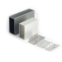 CNC Aluminum Machining Milling TV Remote Controller Parts