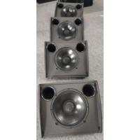 "PRO Sound System 12"" Portable PA Speaker Coaxial Neodymium Monitor"
