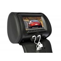 9inch Car DVD Player Headrest with USB/SD/IR/FM/Game/AV