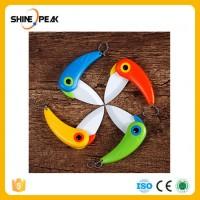 Creative Ceramic Knife Kitchen Tool for Parrots Folding Knife