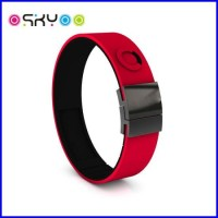 Fashion Silicone Power Cprime Neo Bracelet Performance Sport Wristbands